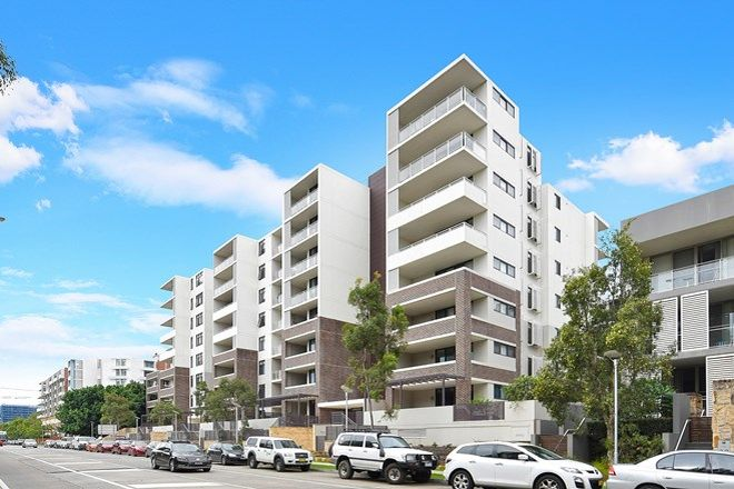 Picture of 108/4 Baywater Drive, WENTWORTH POINT NSW 2127