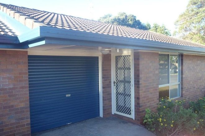 Picture of 1/29 McFarlane Street, WILSONTON QLD 4350