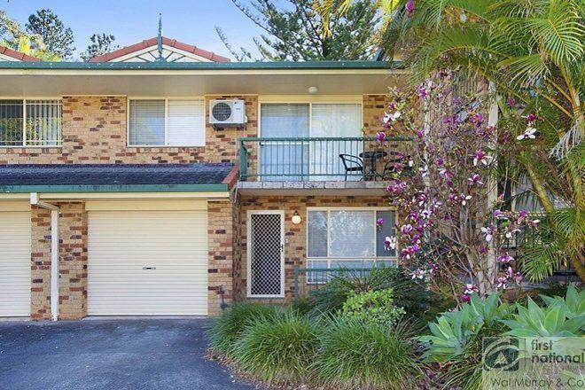 Picture of 2/56 Kruseana Avenue, GOONELLABAH NSW 2480