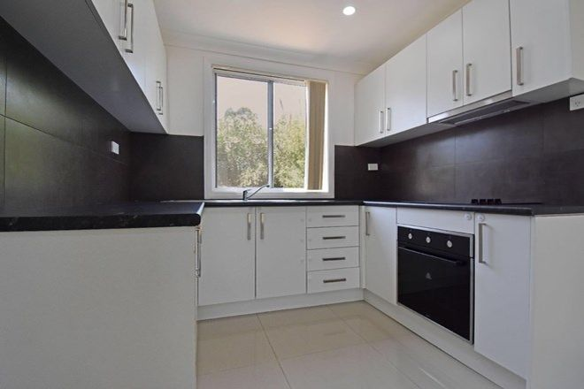 Picture of 61A Woodland Road, CHESTER HILL NSW 2162