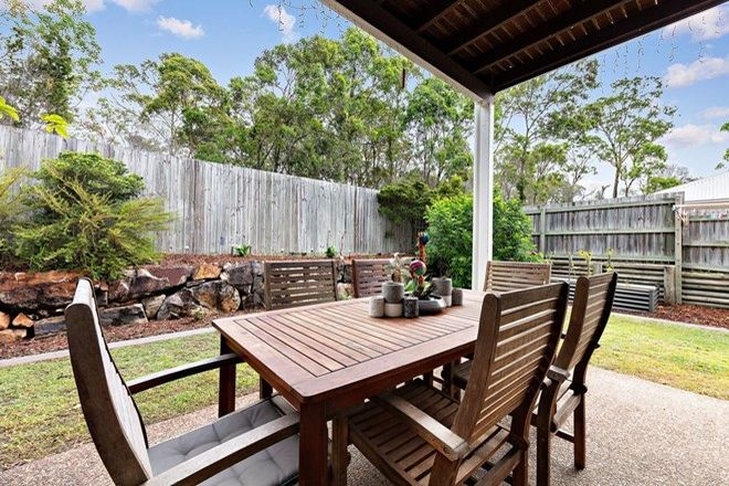 Picture of 11/21 Tripcony Place, WAKERLEY QLD 4154