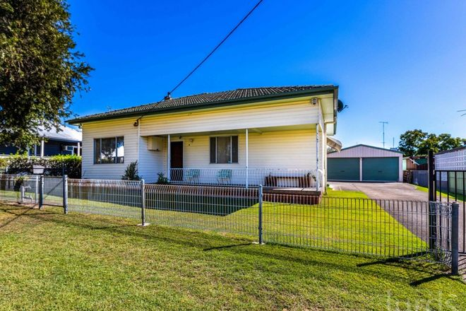 Picture of 4 Alfred Street, CESSNOCK NSW 2325