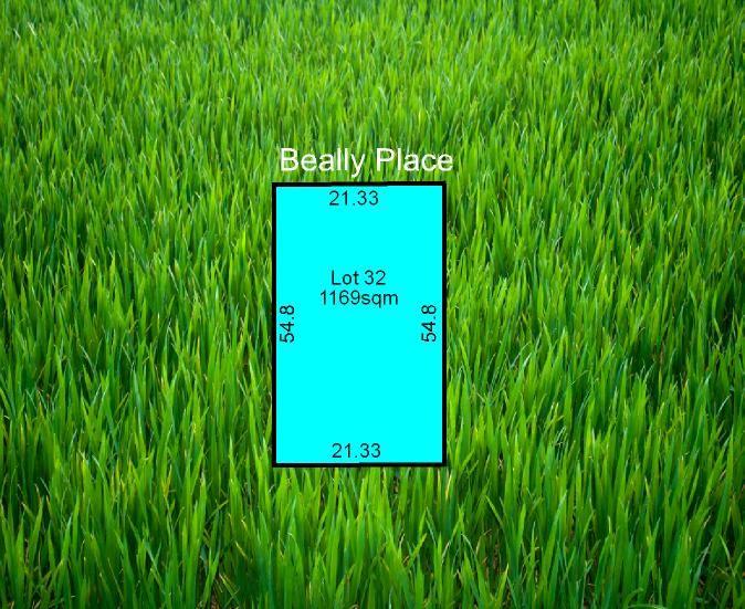 Lot 32 Beally Place, Meadows SA 5201, Image 0