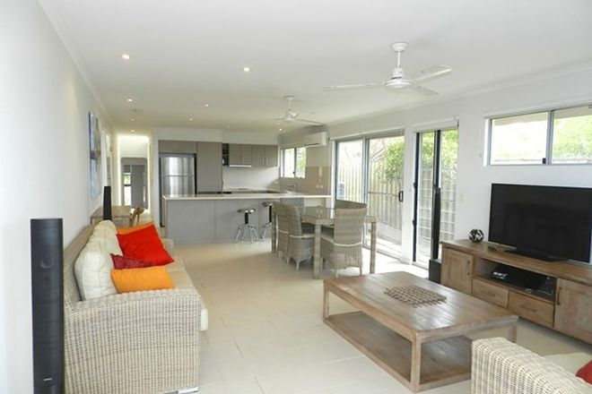 Picture of Dolphin Court, AGNES WATER QLD 4677
