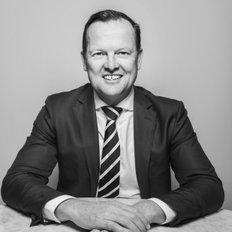 Duncan Gordon, Sales representative