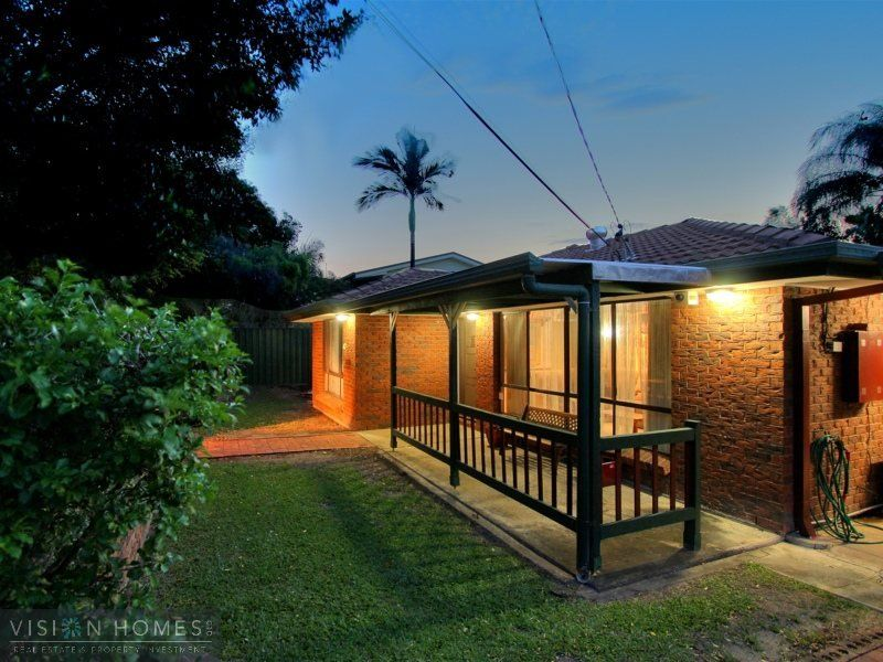 7 Parkland Av, Browns Plains QLD 4118, Image 0