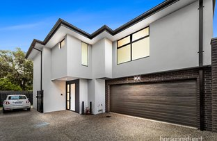 Picture of 4/72 Bishop Street, Yarraville VIC 3013