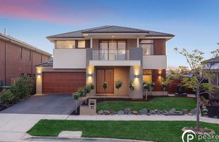 Picture of 11 Bluebank Avenue, Clyde North VIC 3978