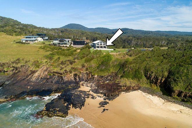 Picture of 1/1 Scotts Head Road, SCOTTS HEAD NSW 2447