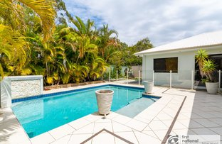 Picture of 72 Marina Boulevard, Banksia Beach QLD 4507