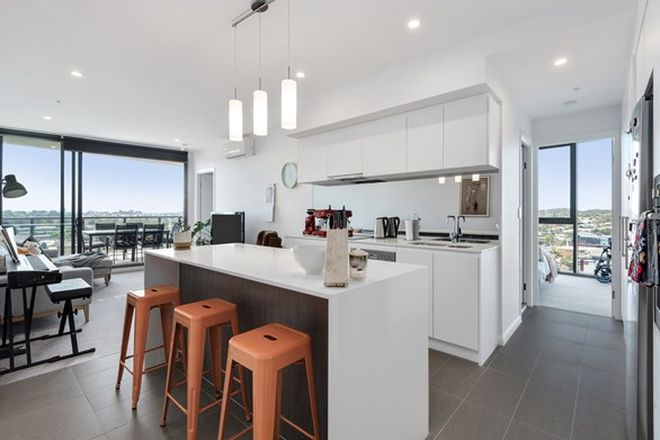 Picture of 11005/300 Old Cleveland rd, COORPAROO QLD 4151