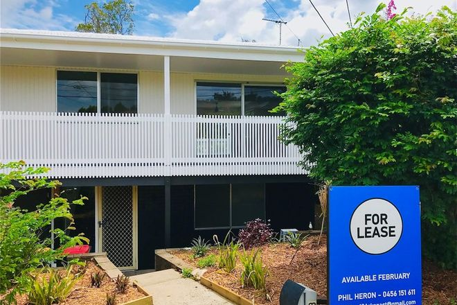 Picture of 18 Arkana St, THE GAP QLD 4061