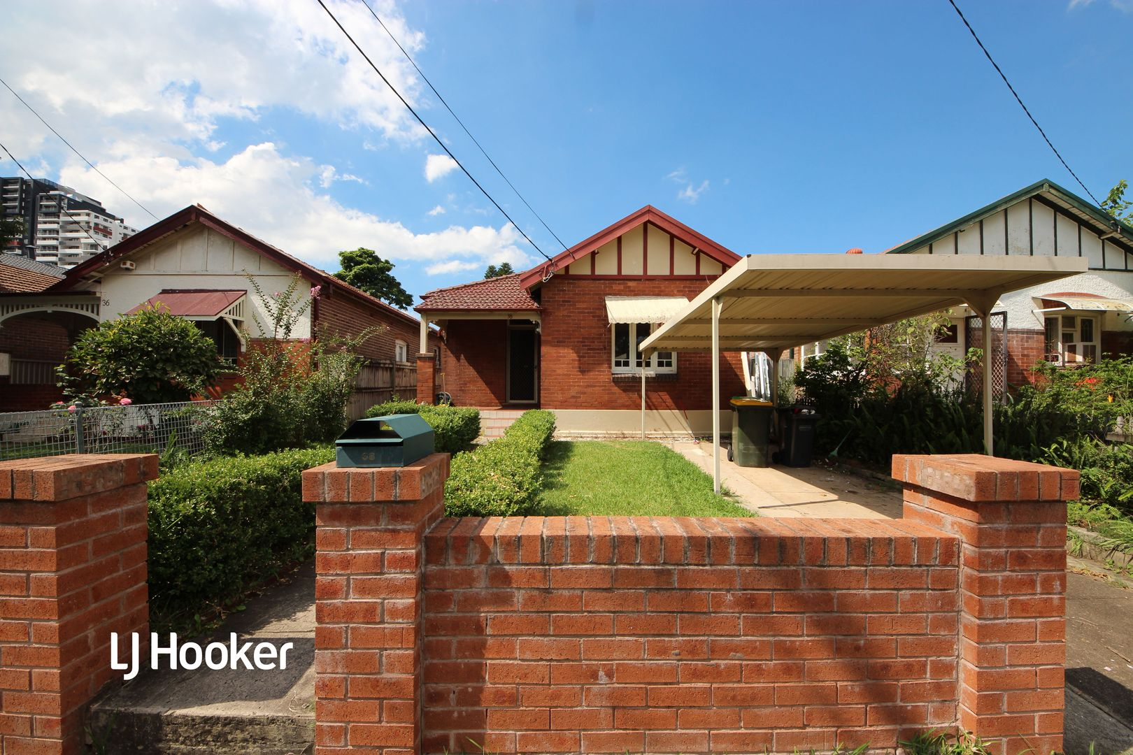 38 Stanley Street, Burwood NSW 2134, Image 0