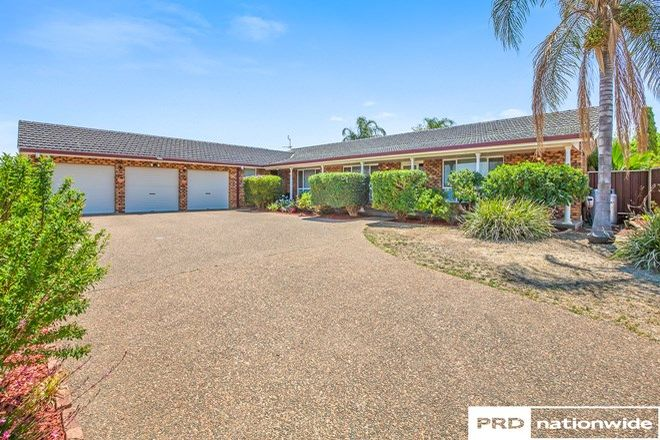 Picture of 30 Caloola Street, TAMWORTH NSW 2340