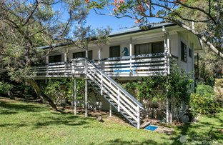 Picture of 32 Tramican Street, Point Lookout QLD 4183