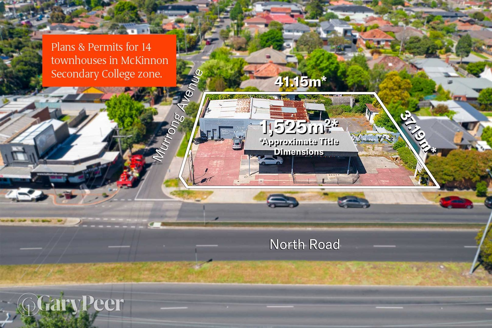 846-848 North Road, Bentleigh East VIC 3165, Image 0