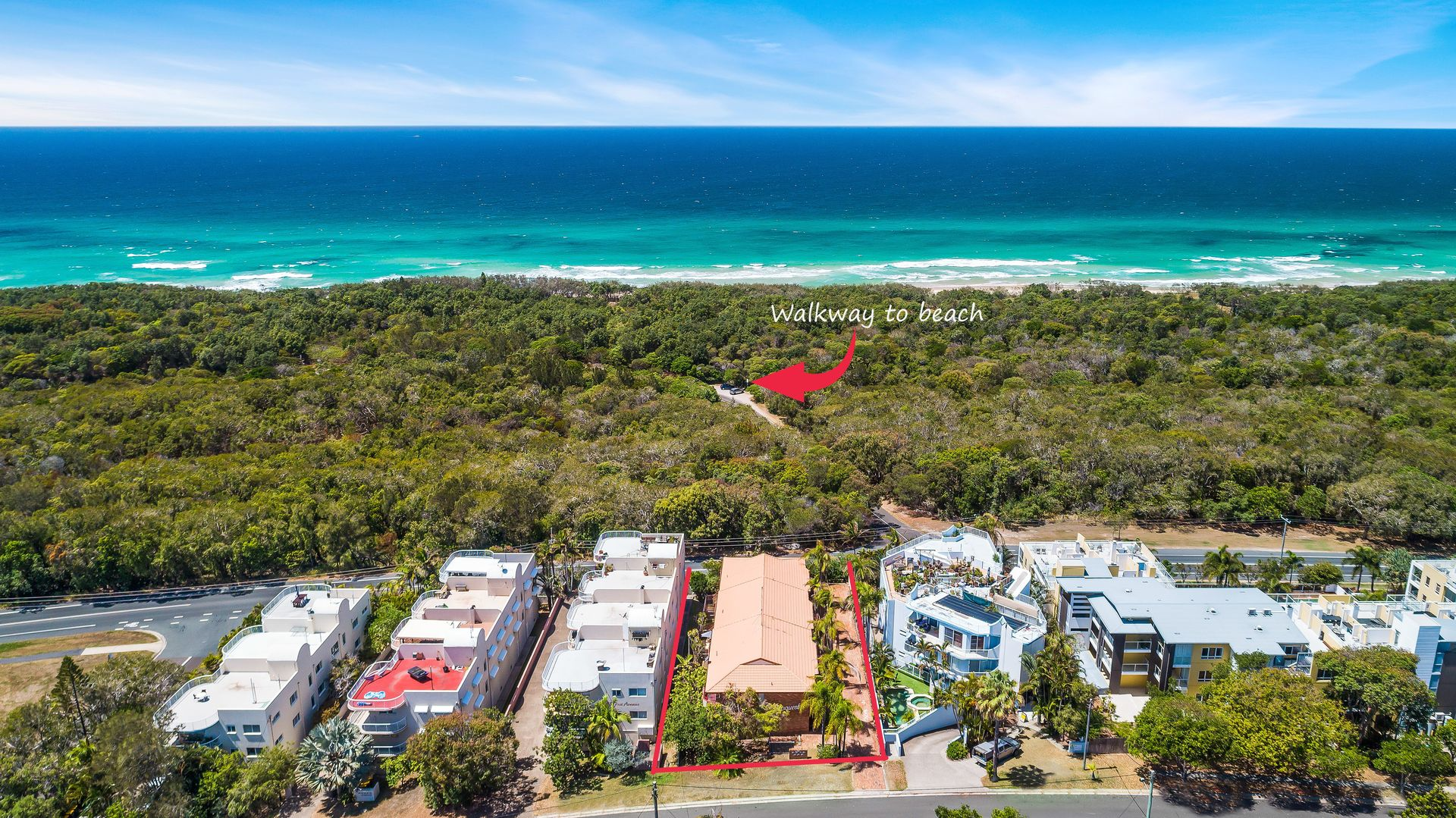 3/36 First  Avenue, Coolum Beach QLD 4573, Image 0