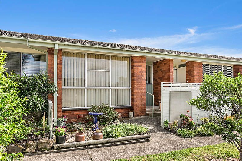 16/322 Willarong Road, Caringbah South NSW 2229, Image 1