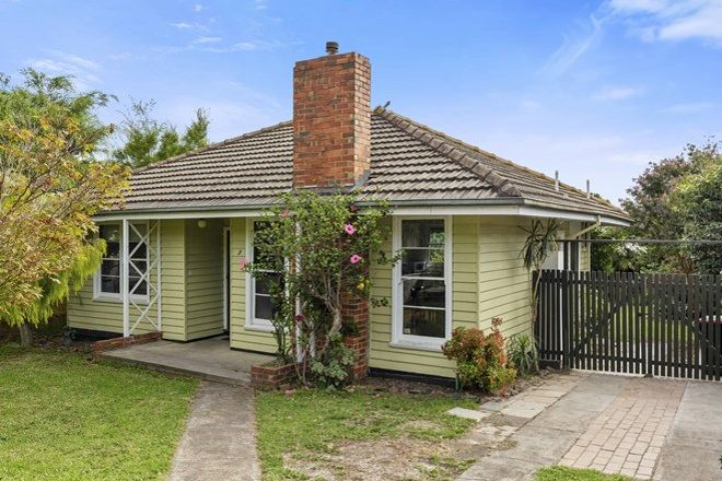 Picture of 3 Vernal Road, OAKLEIGH SOUTH VIC 3167