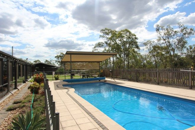 Picture of 95 Edwards Rd, GATTON QLD 4343