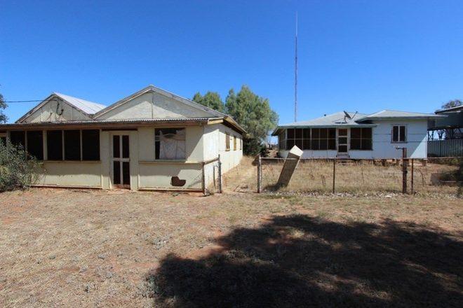 Picture of 25 Macks Street, WYANDRA QLD 4489