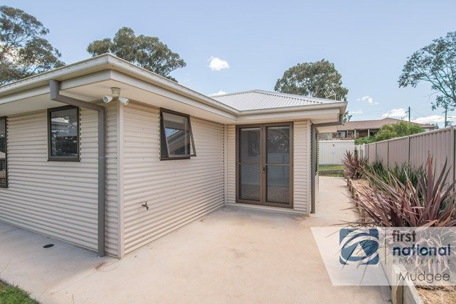 Picture of 3/36 Spring Road, MUDGEE NSW 2850