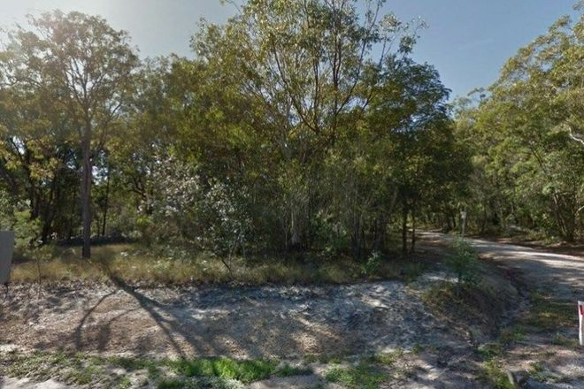Picture of 317 Centre Road, RUSSELL ISLAND QLD 4184