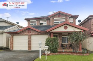 Picture of 55 Toscana  Street, Prestons NSW 2170