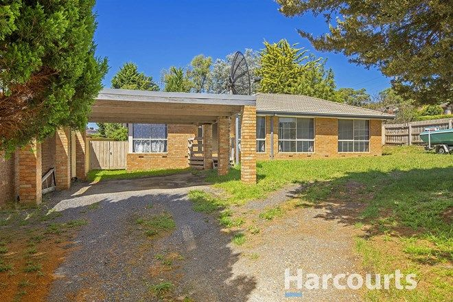 Picture of 81 Chandra Ave, KILSYTH SOUTH VIC 3137