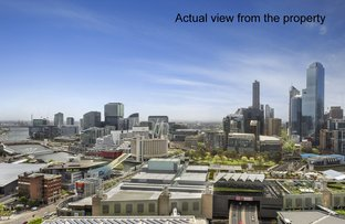 Picture of 2107/250 City Road, Southbank VIC 3006