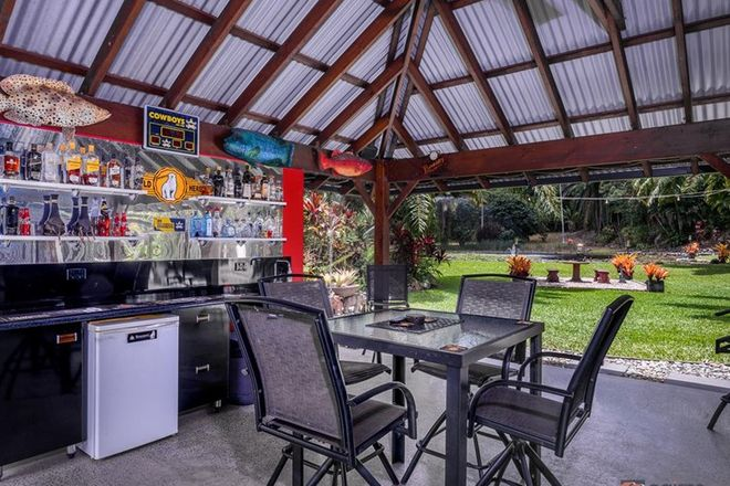 Picture of 32-46 Nielsen Road, LITTLE MULGRAVE QLD 4865