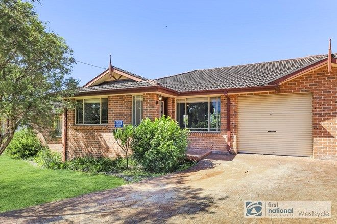 Picture of 15/101-103 Gilba  Road, GIRRAWEEN NSW 2145