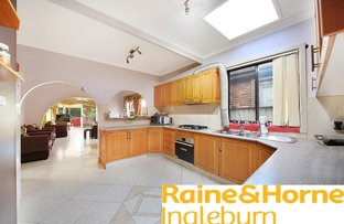 Picture of 15 WELLS STREET, Granville NSW 2142