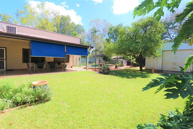 Picture of 23 Walter Young Street, KATHERINE NT 0850