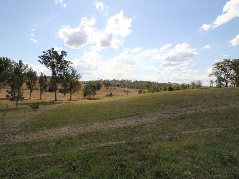 Lot 14 Kookaburra Court, Hazeldean QLD 4515, Image 0