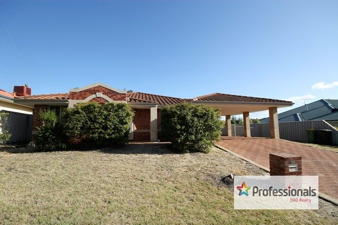 Picture of 27 Ince Rd, GLEN IRIS WA 6230