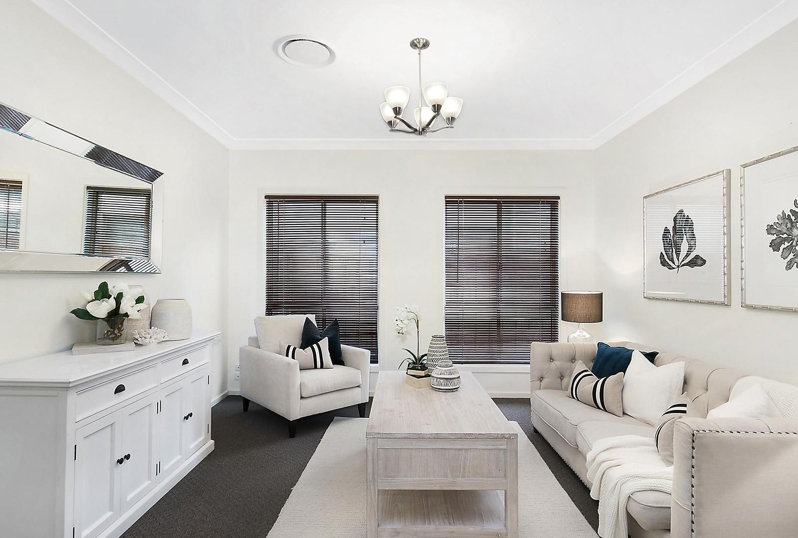 30 Burnside Street, Kellyville Ridge NSW 2155, Image 2