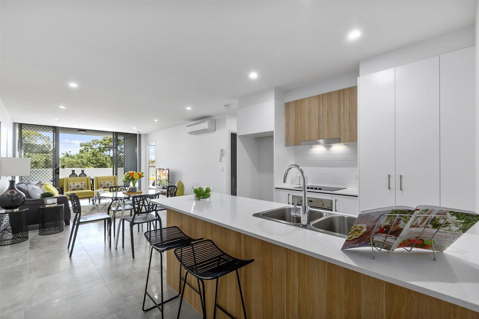 201/61 Ellen Street, Oxley QLD 4075, Image 0