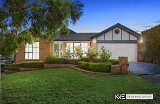 Picture of 7 Caledonia Court, Berwick VIC 3806