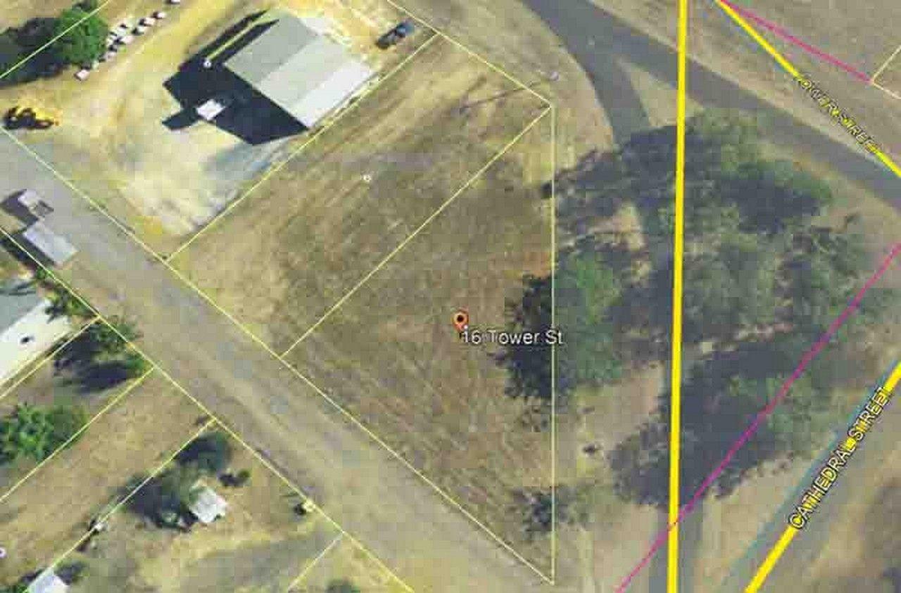 16 TOWER STREET, Chillagoe QLD 4871, Image 1