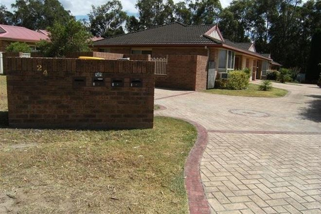 Picture of 2/24 Lord Howe Drive, ASHTONFIELD NSW 2323