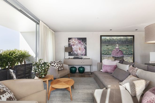 Picture of 801/3 Kings Cross Road, RUSHCUTTERS BAY NSW 2011