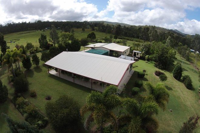 Picture of 5 Gordon Earl Drive, MILLSTREAM QLD 4888