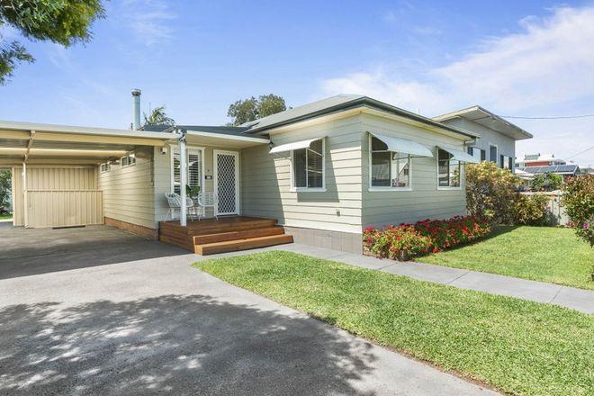 Picture of 31 Dilgara Avenue, DAVISTOWN NSW 2251