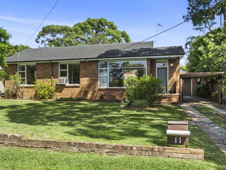 11 Iris Street, Frenchs Forest NSW 2086, Image 1