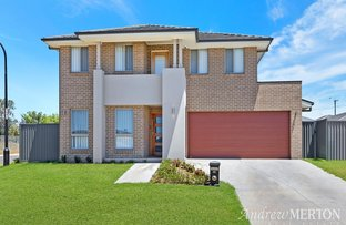 Picture of 30 Jensen St, Riverstone NSW 2765