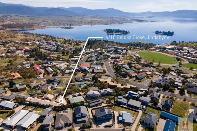 Picture of 4/10 Beloka Close, JINDABYNE NSW 2627