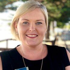 Kylie Lawson, Sales representative