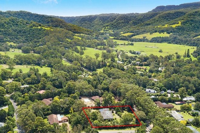 Picture of 1 Kentia Crescent, BERRY NSW 2535