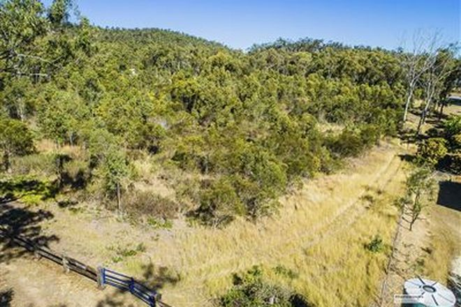 Picture of 0 Murray Lane, CAWARRAL QLD 4702